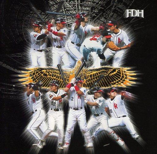 【中古】その他CD 福岡ダイエーホークス2003