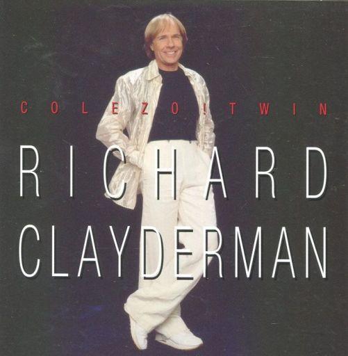 【中古】BGM CD リチャード・クレイダーマン / <COLEZO!TWIN>リチャード・クレイダーマン・オリジナル・ヒット
