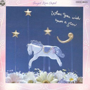 【中古】BGM CD 天使が巻いたオルゴール 星に願いを