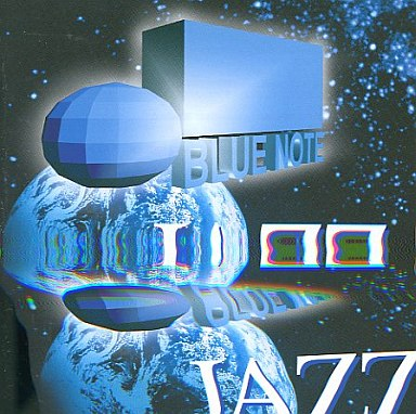 【中古】ジャズCD JAZZ ever!-40 BLUE NOTE HITS-