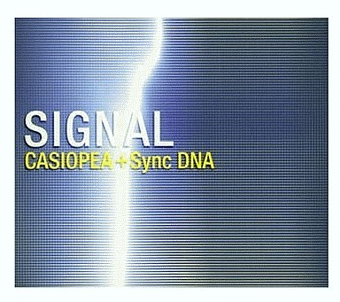 CASIOPEA with Synchronized DNA...
