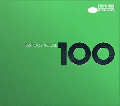 【中古】ジャズCD オムニバス / ベスト・ジャズ・ヴォーカル100