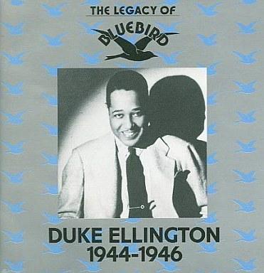 デューク・エリントン / デューク・エリントン 1944-1946