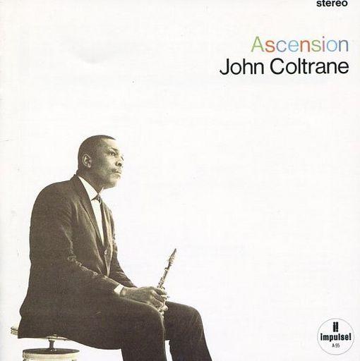 【中古】ジャズCD ジョン・コルトレーン / コンプリート・アセンション(廃盤)