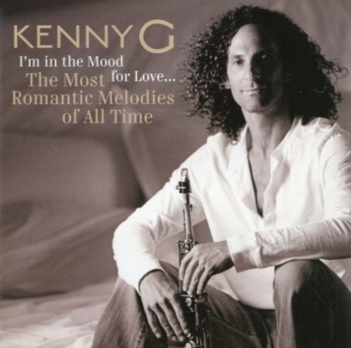 Kenny · G / VOYAGERS - Mood For Love