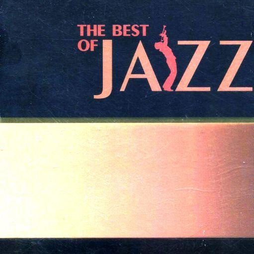 【中古】ジャズCD THE BEST OF JAZZ