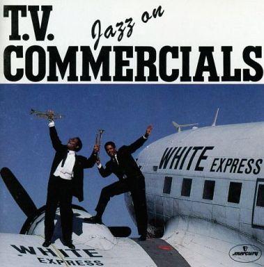 オムニバス jazz on t v commercials 中古 ジャズcd 通販