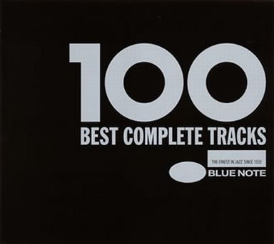 Best · Blue Note 100 Complete · Tracks