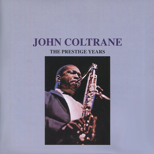 【中古】ジャズCD ジョン・コルトレーン / コートにすみれを
