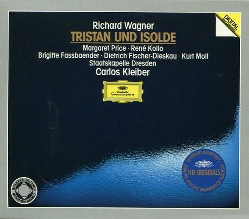 Koro (Rene) / Musical Theatrical << Tristan and Isolde >> All songs