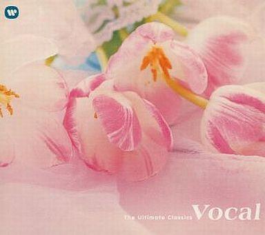 【中古】クラシックCD オムニバス(クラシック) / 極上のクラシック8 ヴォーカルBEST