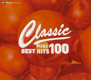 【中古】クラシックCD オムニバス(クラシック) / クラシック・ベスト・ヒットMORE100