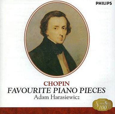 【中古】クラシックCD ハラシェビチ(アダム) / ショパン:ピアノ名曲集
