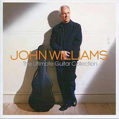 【中古】クラシックCD ウィリアムス(ジョン) / アルティメット・ギター・コレクション