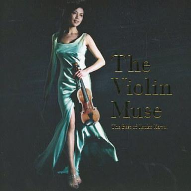【中古】クラシックCD 川井郁子 / The Violin Muse The Best of Ikuko Kawai