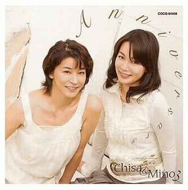 【中古】クラシックCD 高嶋ちさ子、加羽沢美濃/ANNIVERSARY?CHISA&MINO 3
