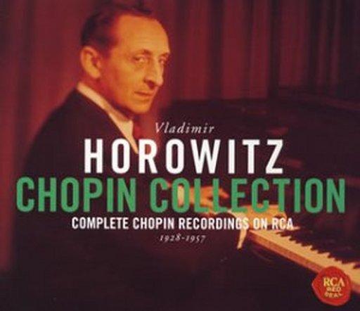 【中古】クラシックCD ウラディミール・ホロヴィッツ(ピアノ) / ホロヴィッツ・ショパン・コレクション