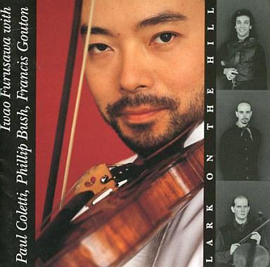 【中古】クラシックCD 古澤巌 / ひばり
