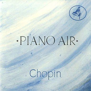 【中古】クラシックCD PIANO AIR Chopin
