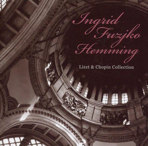 【中古】クラシックCD イングリット・フジコ・ヘミング / リスト&ショパンコレクション