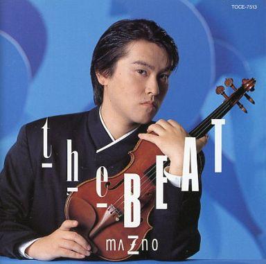 【中古】クラシックCD 松野弘明 / THE BEAT