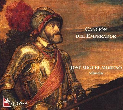 【中古】クラシックCD ホセ・ミゲル・モレーノ(ギター) / スペイン・ルネサンス ビウエラのひびき II