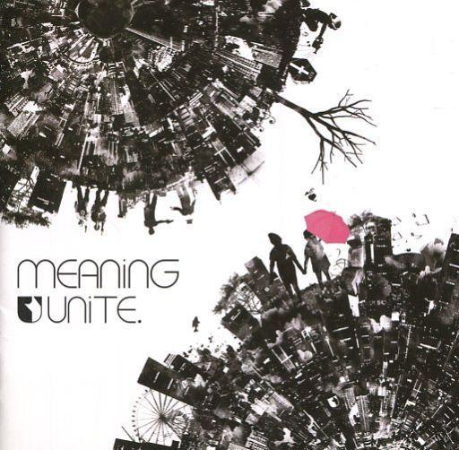 ユナイト / MEANiNG[DVD付初回限定盤]