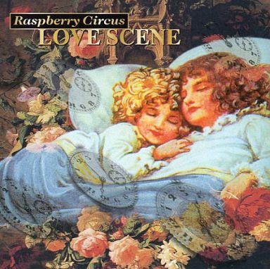 買取】Raspberry Circus / LOVE ...