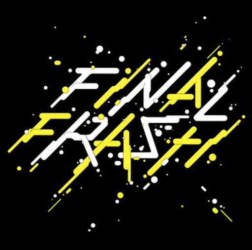 【中古】邦楽インディーズCD FINAL FRASH / FINAL FRASH