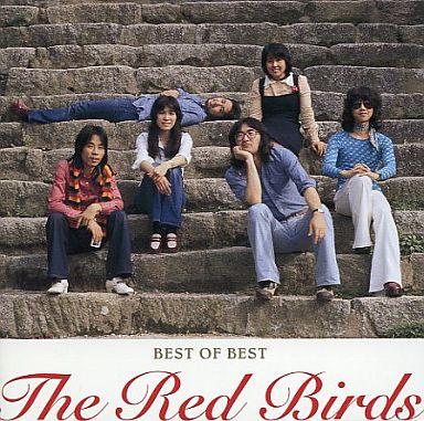 【中古】演歌CD 赤い鳥 / 赤い鳥