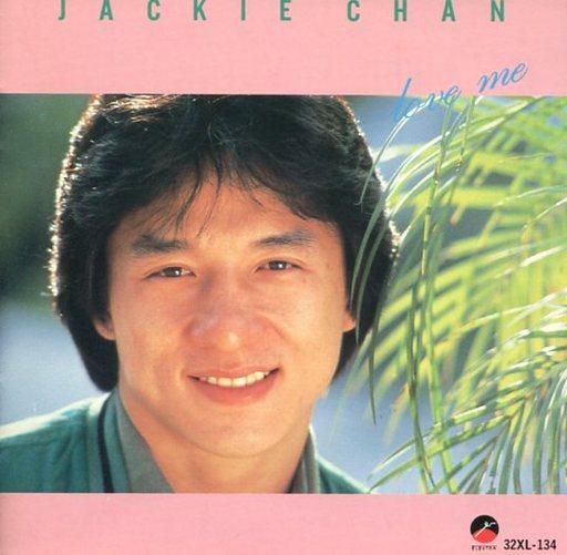 【中古】演歌CD ジャッキー・チェン/LOVE ME