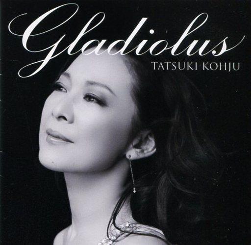 【中古】演歌CD 香寿たつき/Gladiolus