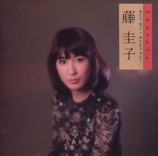 【中古】演歌CD 藤圭子 / 藤圭子 ベスト・ヒット