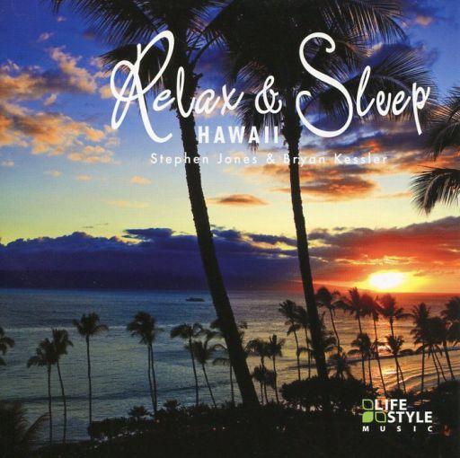 【中古】ニューエイジCD リラックス&スリープ?ハワイ