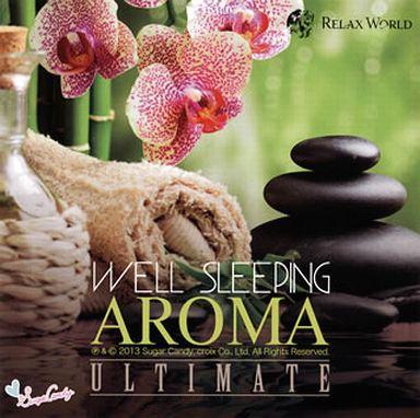 RELAX WORLD / 究極の眠れるアロマ BEST20 ~至福への扉~