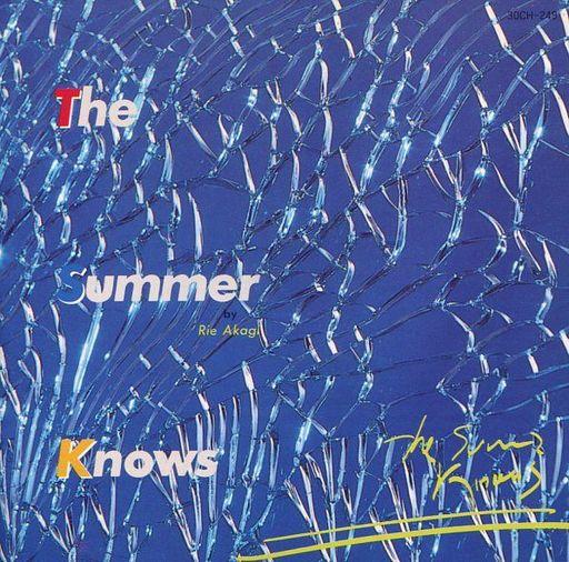 【中古】ニューエイジCD 赤木りえ / おもいでの夏 -The Summer Knows-