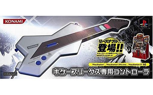 【中古】PS2ハード ギターフリークス専用コントローラ (本体単品/付属品無) (箱説なし)