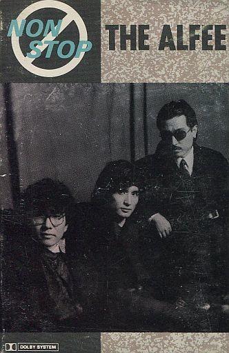【中古】ミュージックテープ THE ALFEE / ノン・ストップ