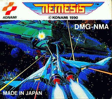 「ネメシス GB」の画像検索結果
