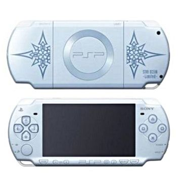 【中古】PSPハード スターオーシャン1 First Departure [エターナルエディション](本体単品/付属品無) (箱説なし)