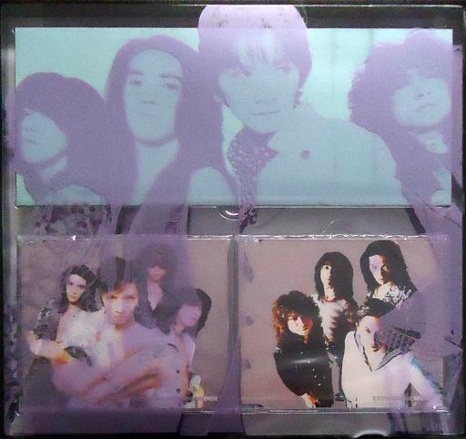 【中古】邦楽CD ランクB)THE YELLOW MONKEY / TRIAD COMPLETE BOX[限定盤]