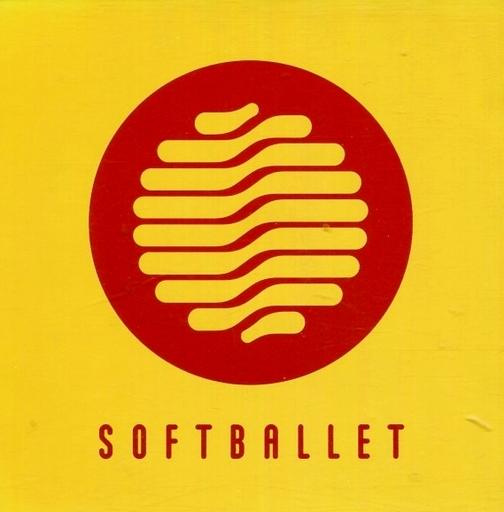 【中古】邦楽CD ランクB) SOFT BALLET / SOFT BALLET