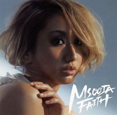 【中古】邦楽CD ランクB) Ms.OOJA / FAITH