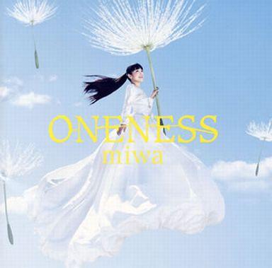 【中古】邦楽CD ランクB)miwa / ONENESS[通常盤]