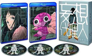 【中古】アニメBlu-ray Disc 妄想代理人 Blu-ray BOX
