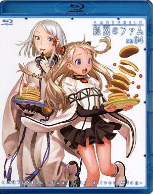 【中古】アニメBlu-ray Disc ラストエグザイル -銀翼のファム- No.04