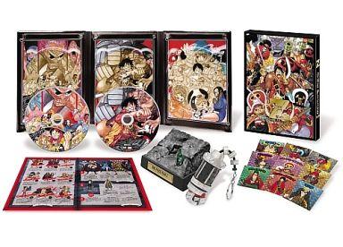 ONE PIECE FILM Z Blu-ray GREATEST ARMORED EDITION[完全初回限定生産]