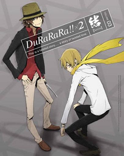 デュラララ!!×2 結 3 [完全生産限定版]