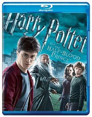 【中古】洋画Blu-ray Disc ハリー・ポッターと謎のプリンス