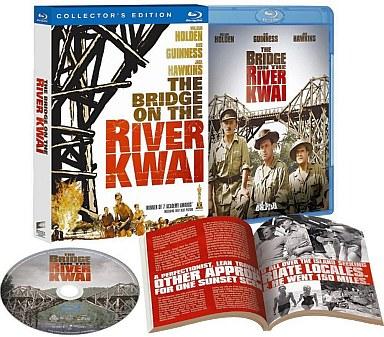 【中古】洋画Blu-ray Disc 戦場にかける橋 HDデジタルリマスター版 ブルーレイコレクターズエディション